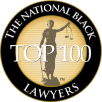 The National Black Lawyers Badge